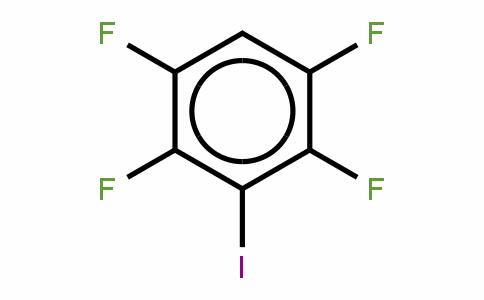 5243-24-3 | 1-Iodo-4H-tetrafluorobenzene