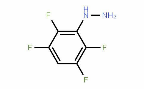 653-11-2 | 2,3,5,6-Tetrafluorophenylhydrazine