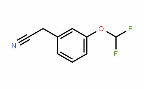 41429-18-9 | 3-(Difluoromethoxy)phenylacetonitrile