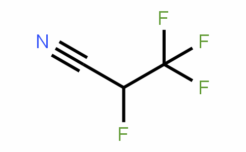 431-32-3 | 2,3,3,3-Tetrafluoropropionitrile