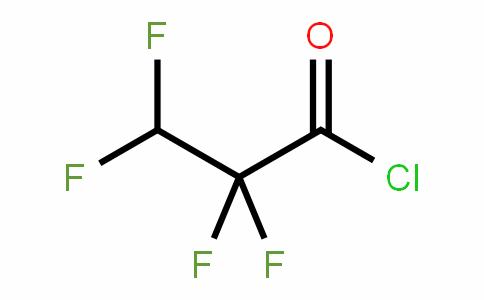 663-73-0 | 2,2,3,3-四氟丙酰氯