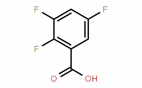 654-87-5 | 2,3,5-三氟苯甲酸