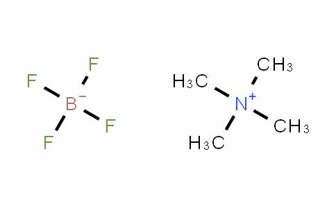 661-36-9 | Tetramethylammonium tetrafluoroborate
