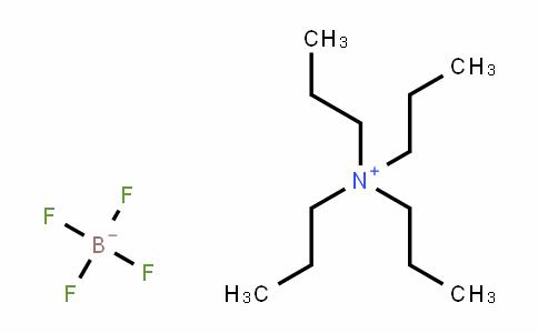 338-38-5   Tetrapropylammonium tetrafluoroborate