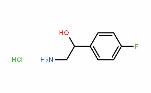403-28-1 | alpha-(Aminomethyl)-4-fluorobenzyl alcohol hydrochloride