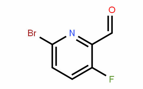 885267-36-7   6-Bromo-3-fluoropyridine-2-carboxaldehyde