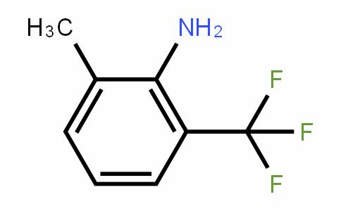 88301-98-8 | 2-Amino-3-methylbenzotrifluoride