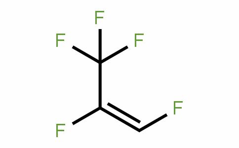5595-10-8 | (1E)-1H-Perfluoroprop-1-ene