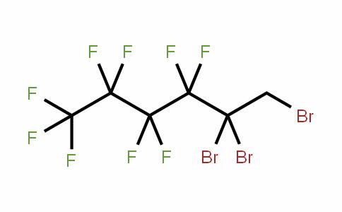 59665-24-6 | 1,1,2-Tribromo-1-(nonafluorobutyl)ethane