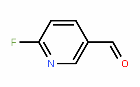 677728-92-6 | 6-Fluoronicotinaldehyde