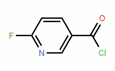 65352-94-5   6-Fluoronicotinoyl chloride