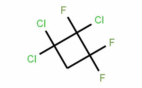 697-17-6 | 1,1,2-三氯-2,2,3-三氟环丁烷