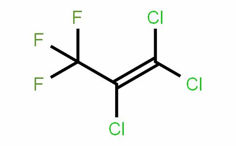 431-52-7   1,1,2-三氯-3,3,3-三氟-1-丙烯