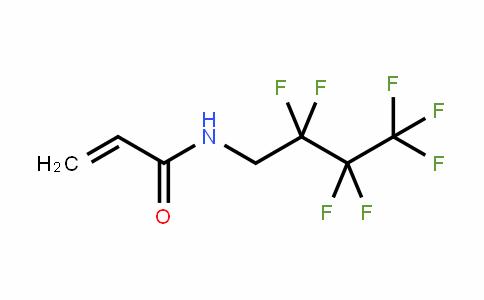 1422-65-7 | N-(1H,1H-Heptafluorobut-1-yl)acrylamide