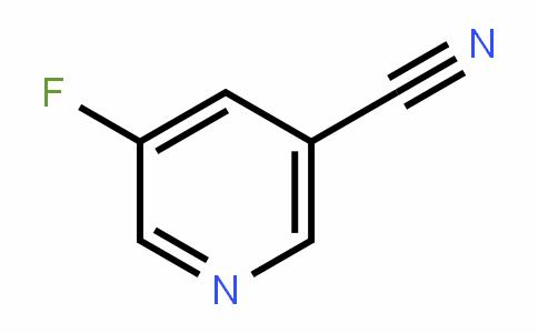 696-42-4 | 5-Fluoronicotinonitrile