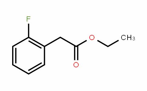 584-74-7 | Ethyl 2-fluorophenylacetate