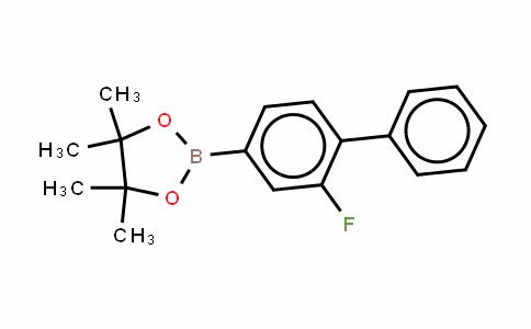 269410-15-3 | 2-Fluoro-[1,1'-biphenyl]-4-boronic acid, pinacol ester