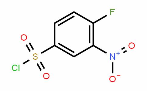 6668-56-0 | 4-Fluoro-3-nitrobenzenesulphonyl chloride
