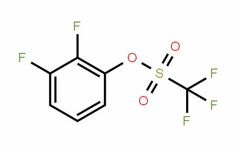 211315-75-2 | 2,3-Difluorophenyl trifluoromethanesulphonate