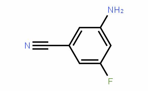 210992-28-2 | 3-Amino-5-fluorobenzonitrile
