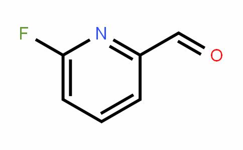208110-81-0 | 6-Fluoropyridine-2-carboxaldehyde