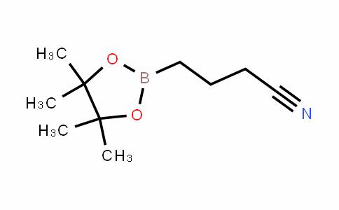 238088-16-9 | 3-Cyanoprop-1-ylboronic acid, pinacol ester
