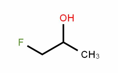 430-50-2 | 1-氟丙烷-2-醇