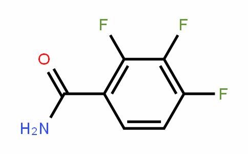 207919-09-3 | 2,3,4-Trifluorobenzamide
