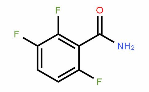 207986-22-9 | 2,3,6-Trifluorobenzamide