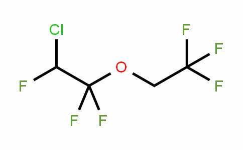 25364-98-1 | 1,1,2-Trifluoro-2-chloroethyl 2,2,2-trifluoroethyl ether