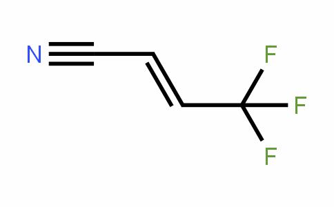 406-86-0   4,4,4-三氟丁烯腈