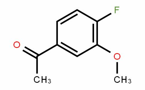 64287-19-0 | 4-氟-3-甲氧基苯乙酮