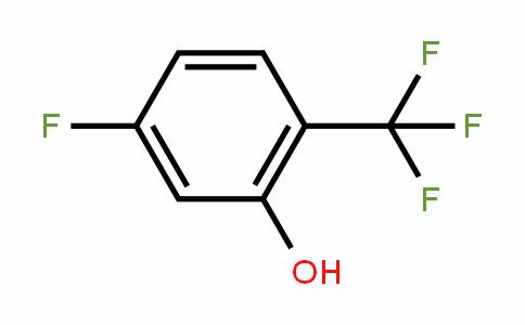 243459-91-8 | 5-Fluoro-2-(trifluoromethyl)phenol