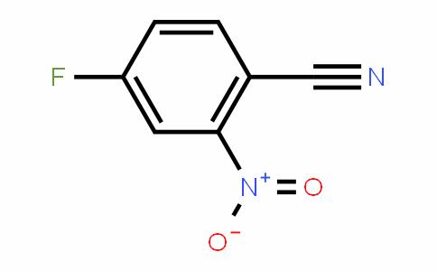 80517-21-1 | 4-Fluoro-2-nitrobenzonitrile