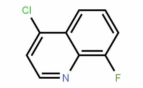 63010-72-0 | 4-氯-8-氟喹啉
