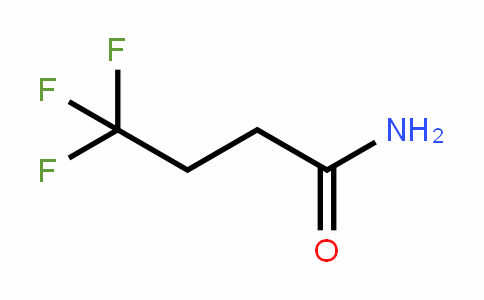 461-34-7 | 4,4,4-Trifluorobutanamide
