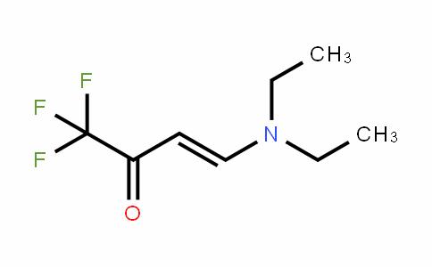 21045-62-5 | 4-(Diethylamino)-1,1,1-trifluorobut-3-en-2-one