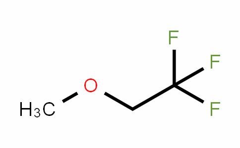 460-43-5 | 2,2,2-三氟乙基甲基醚