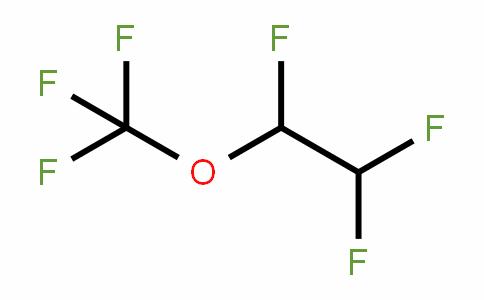 84011-06-3 | 1,2,2-Trifluoroethyl trifluoromethyl ether