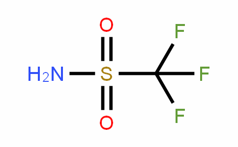 421-85-2 | 三氟甲磺酰胺