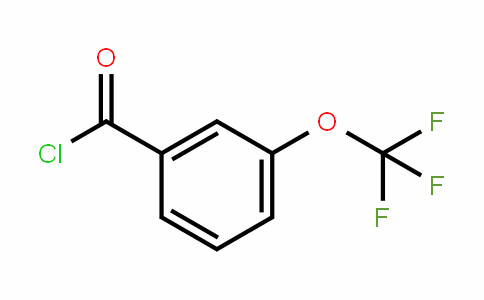 86270-03-3 | 3-(Trifluoromethoxy)benzoyl chloride