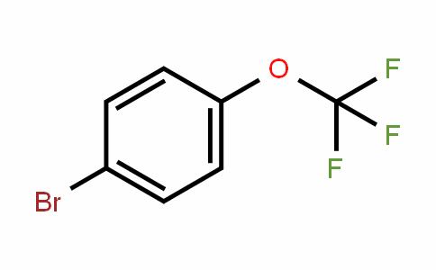 407-14-7 | 1-溴-4-(三氟甲氧基)苯