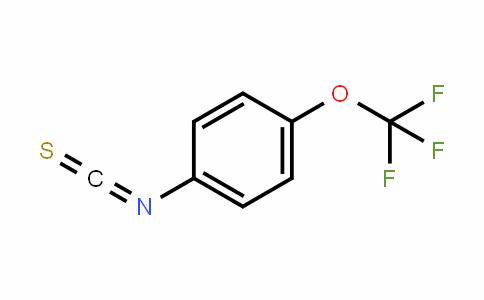 64285-95-6 | 4-(Trifluoromethoxy)phenyl isothiocyanate