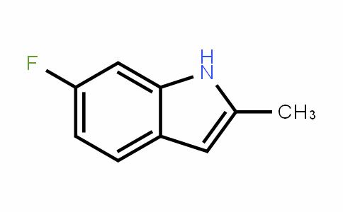 40311-13-5 | 6-氟-2-甲基吲哚