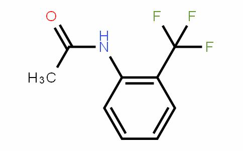 344-62-7 | 2'-(Trifluoromethyl)acetanilide