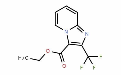 108438-46-6 | Ethyl 2-(trifluoromethyl)imidazo[1,2-a]pyridine-3-carboxylate