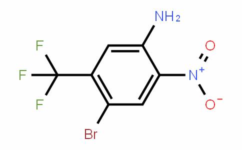 683241-86-3 | 5-Amino-2-bromo-4-nitrobenzotrifluoride