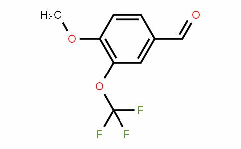 853771-90-1   4-Methoxy-3-(trifluoromethoxy)benzaldehyde