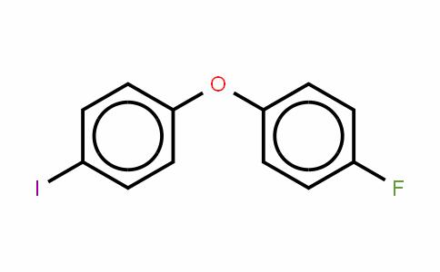 886762-45-4 | 4-Fluoro-4'-iododiphenyl ether