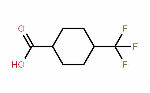 95233-30-0 | 4-(Trifluoromethyl)cyclohexane-1-carboxylic acid